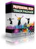 Thumbnail  Professional Music Track Package