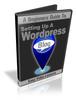 Thumbnail Beginners Guide To Setting A WordPress Blog Video Tutorials