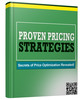 Proven Pricing Strategies