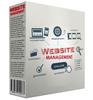 Thumbnail Website Management Software