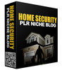 Thumbnail Ready Made Home Security Website