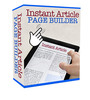 Thumbnail Instant Article Page Builder