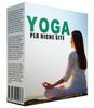 Thumbnail Yoga Niche Site