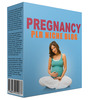 Thumbnail Pregnancy Niche Website