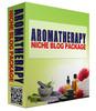Aromatherapy Niche Website