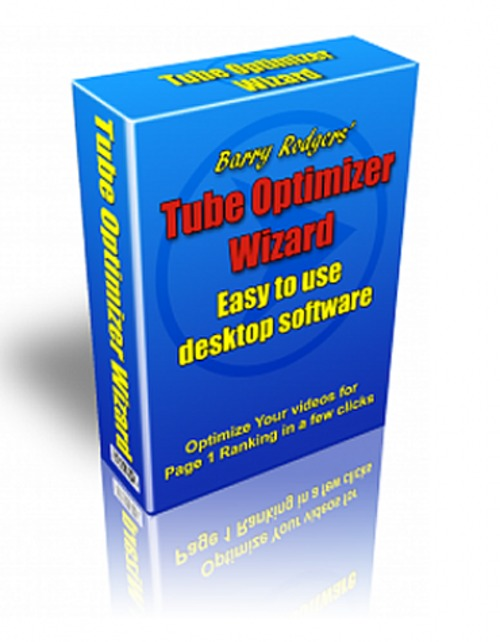 Product picture The Tube Optimizer Wizard