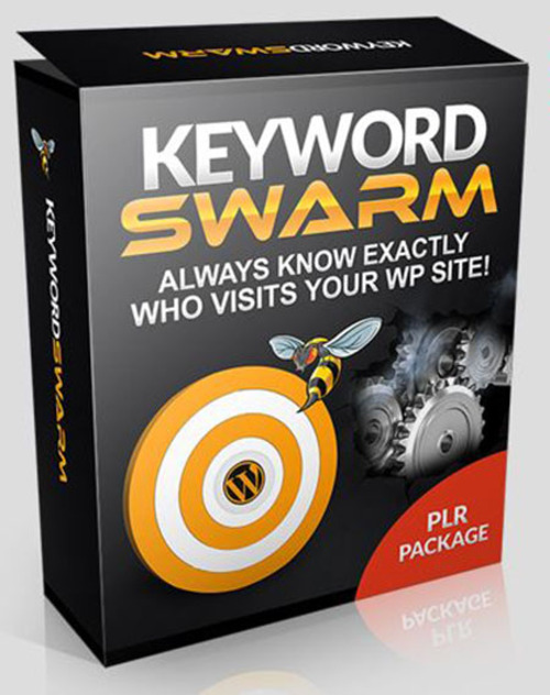 Product picture Keyword Swarm