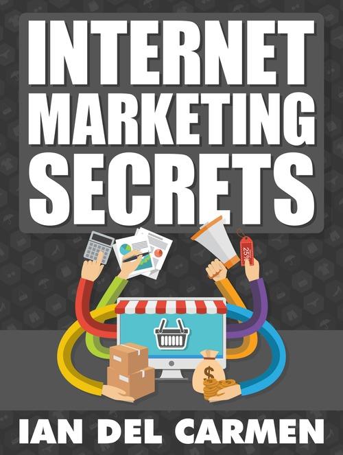 Product picture Internet Marketing Secrets