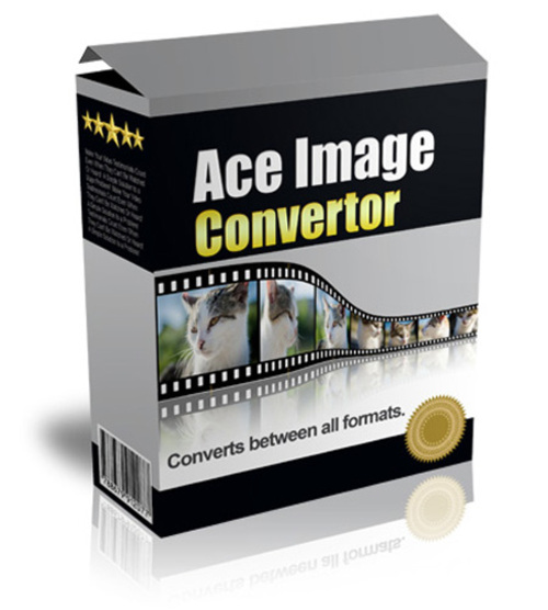 Product picture Ace Image Converter