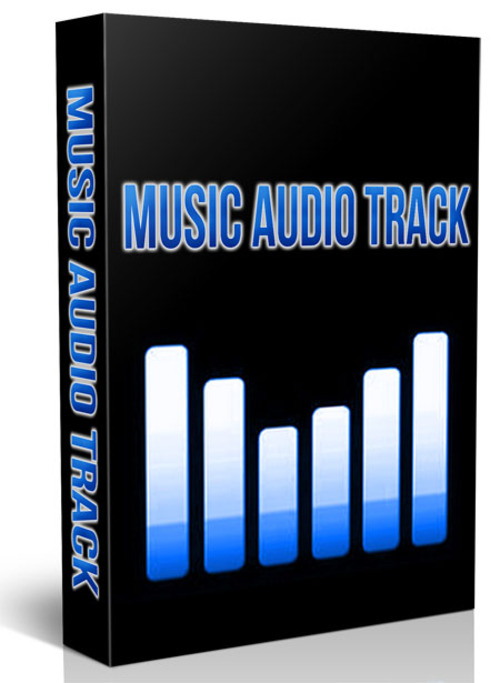 Product picture Music Audio Tracks Pack
