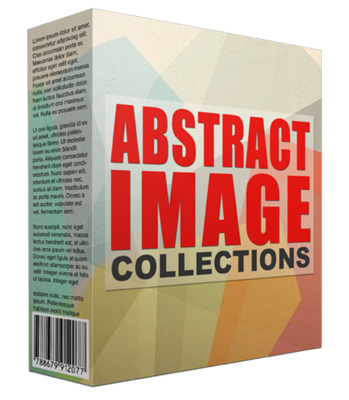 Product picture Abstract Image Collection Set 1