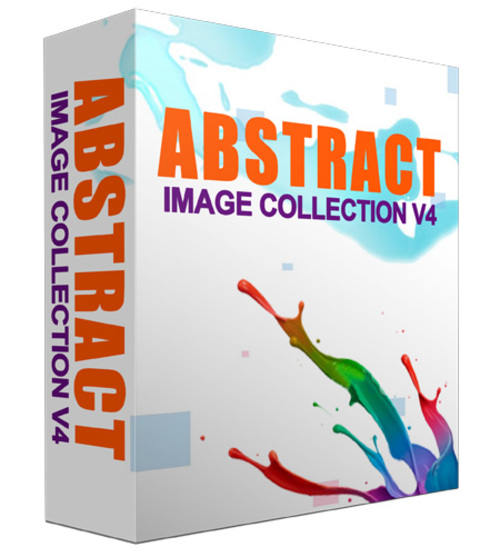 Product picture Abstract Image Collection Set 4