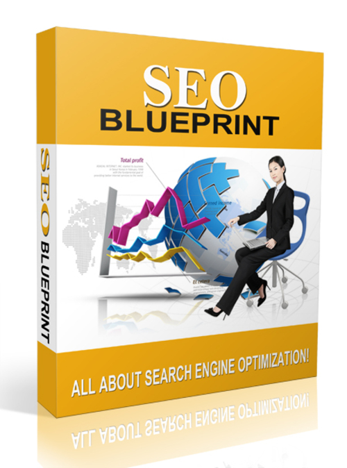 Product picture SEO Blueprint