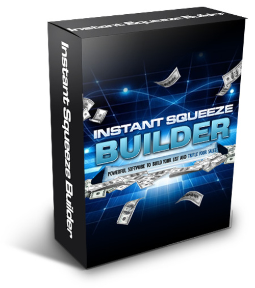 Product picture Instant Squeeze Builder