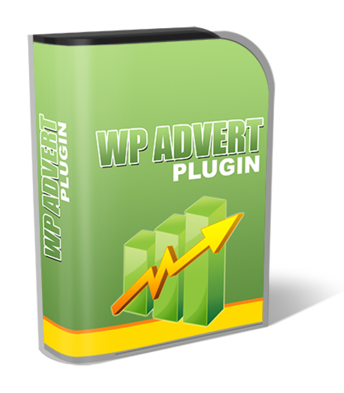 Product picture WP Advert Plugin For WordPress