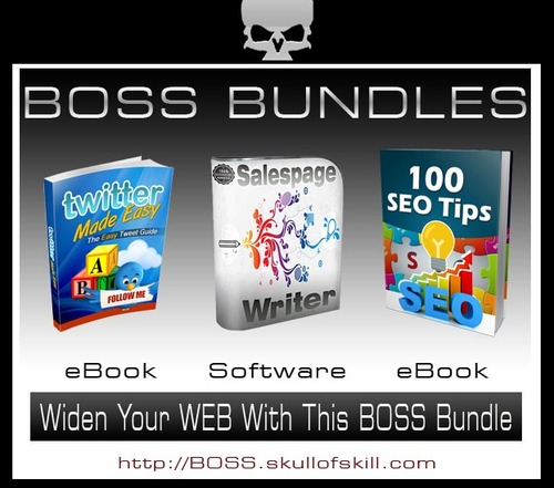 Product picture BOSS Bundle #001