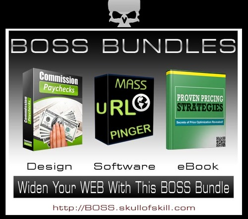 Product picture BOSS Bundle #003