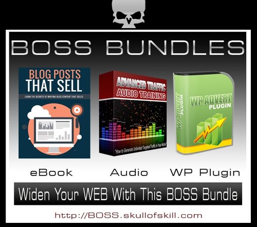 Product picture BOSS Bundle #002