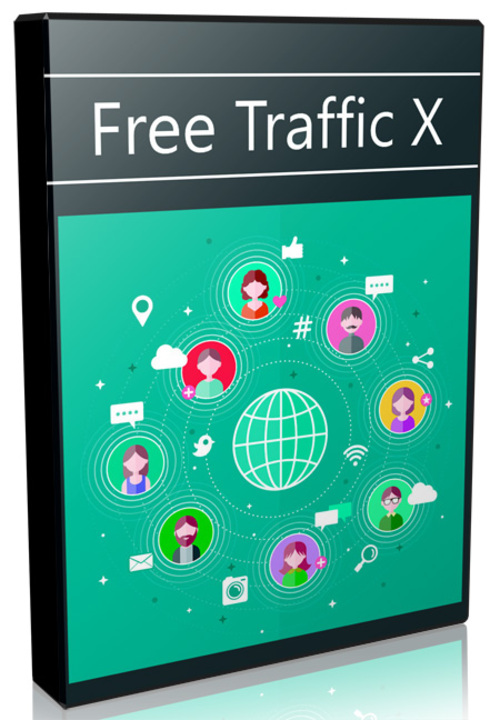 Product picture Free Traffic X 2016