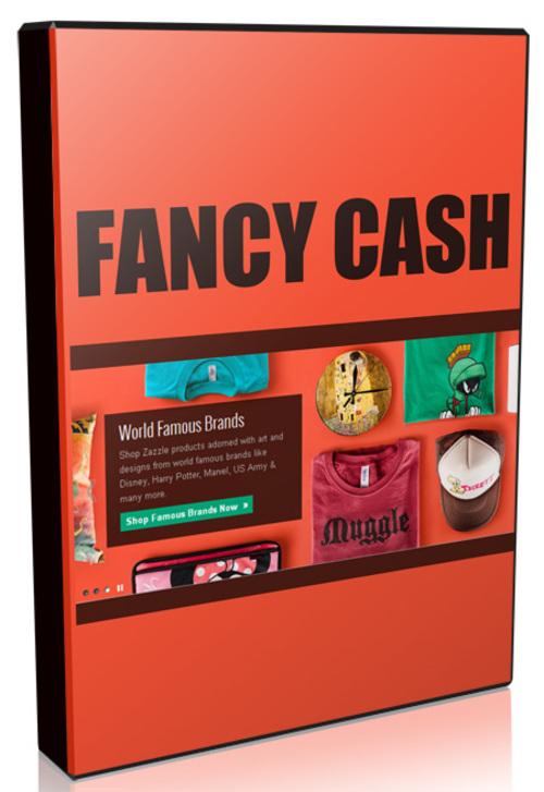 Product picture Fancy Cash