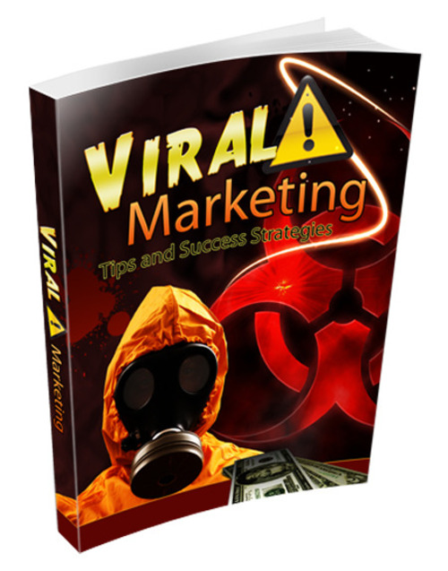 Product picture Viral Marketing Tips