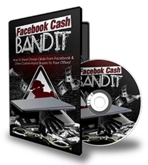 Product picture Facebook Cash Bandit