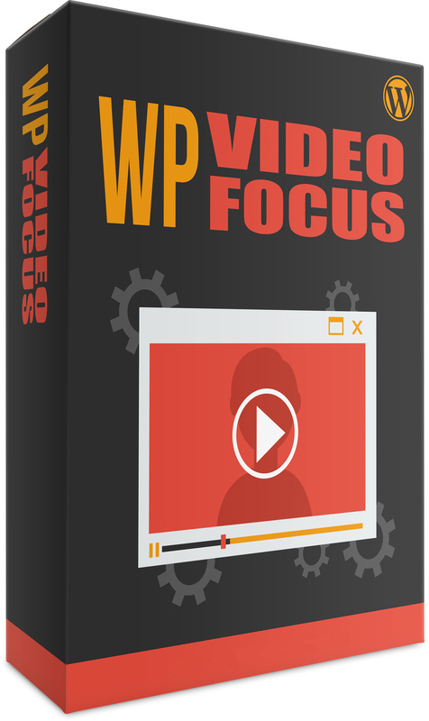 Product picture WP Video Focus