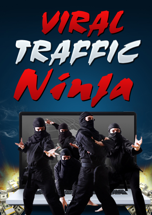 Product picture WP Viral Traffic Ninja
